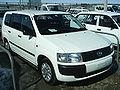 Toyota Probox Van Vagon 2002.JPG