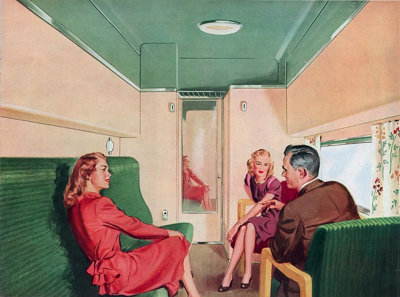 File:Train of Tomorrow Dream Cloud sleeping car.jpg