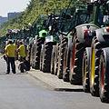 Traktorenreihe Berlin 20090525.jpg