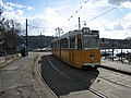 Tram Budapest - panoramio.jpg