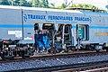Travaux Ferroviaires Français, Plasser & Theurer 108.32 275-102.jpg