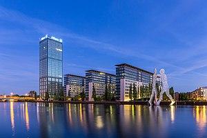 Treptowers - Image: Treptowers, Alt Treptow, Berlin, 1705252213, ako