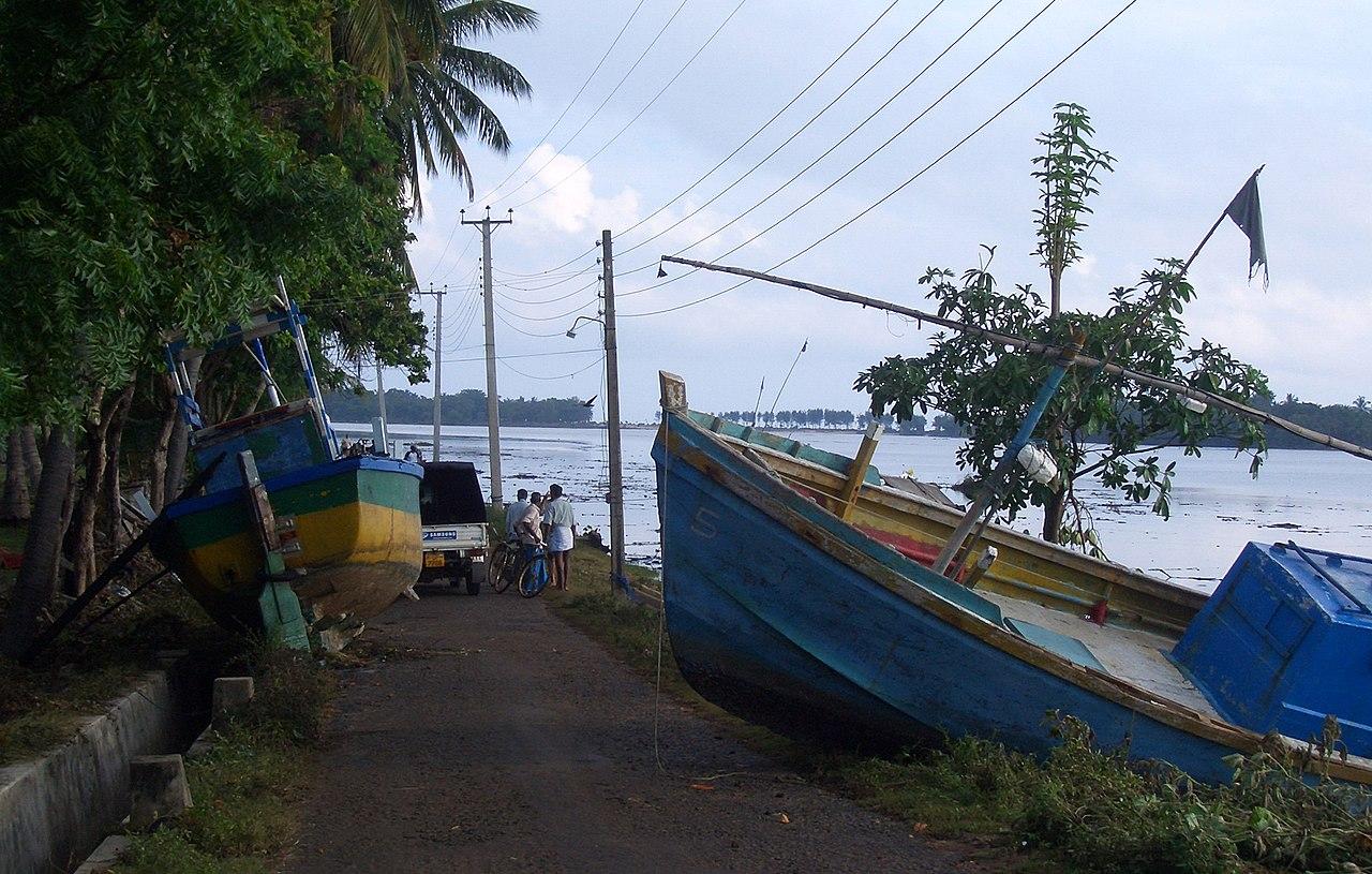 Tsunami 26-12-2004 - Uppodai, Batticaloa.JPG