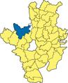 Tuntenhausen - Lage im Landkreis.png