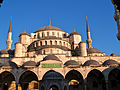 Turkey, Istanbul, Hagia Sophia (Ayasofya) (3945438184).jpg
