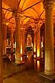 Turkey-03552 - Basilica Cistern (11314860864).jpg