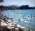 Turkey Kuşadası Ladys Beach - panoramio.jpg