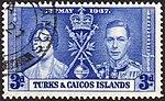 Turks and Caicos Islands 1937 coronation stamp.jpg