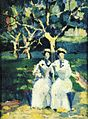 Two Women in a Garden.jpg