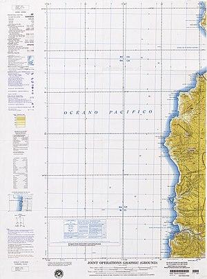 Pan de Azúcar National Park - Image: Txu oclc 224571178 sg 19 05
