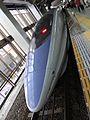 Type 500 Shinkansen , 500系 新幹線 - panoramio.jpg