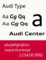 Typeface sample Audi Type.png