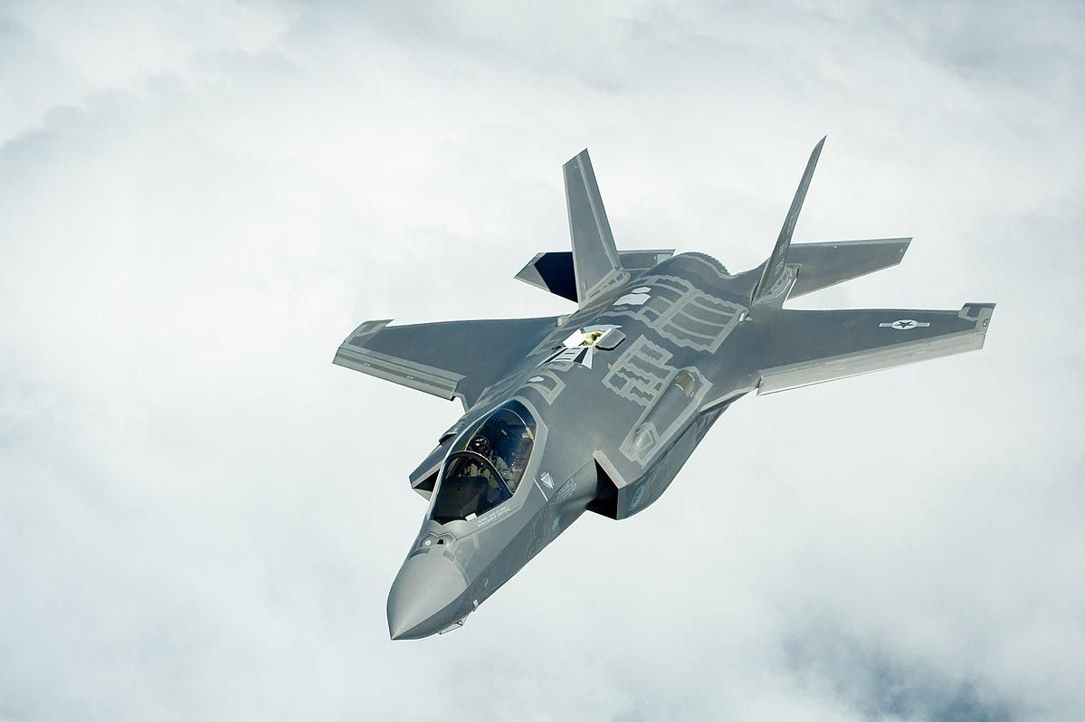Aerei Da Caccia A Decollo Verticale : Lockheed martin f lightning ii wikipedia