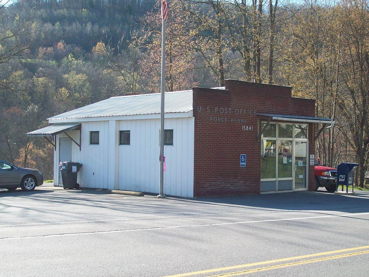 Jay Township Elk County Pennsylvania