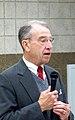 U.S. Sen. Chuck Grassley, R-New Hartford (4100876164).jpg