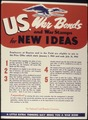 U.S. War Bonds and War Stamps For New Ideas - NARA - 534223.tif