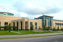 Università di Houston-Bibliografia-UH Recreation and Wellness Center