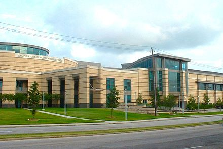 Campus Recreation and Wellness Center UH Recreation and Wellness Center.jpg