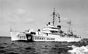 USCGC Humboldt (WAVP-372)