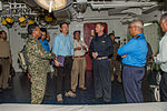 USS Bonhomme Richards welcomes Malaysian officials 150227-N-UF697-129.jpg
