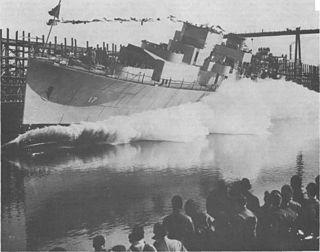 USS <i>Key West</i> (PF-17)