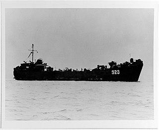 USS <i>LST-923</i>