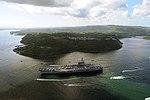 USS Ronald Reagan in Sasebo DVIDS106348.jpg