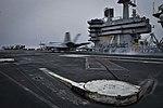 USS Theodore Roosevelt operations 150415-N-GR120-315.jpg