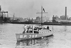 USS Wyandance (SP-359)