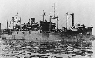 USS <i>Zeilin</i> (APA-3)