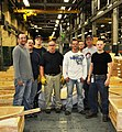 US Army 51725 Watervliet Arsenal apprentices start at the ground floor.jpg