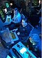 US Navy 030108-N-2410G-501 Air Traffic Controllers man their positions.jpg