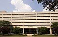 US Navy 030820-N-9593R-083 The main entrance to treatment facilities at the National Naval Medical Center in Bethesda, Md.jpg