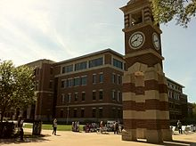 University Of Wisconsin La Crosse Wikipedia