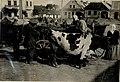 Uchodźcy na rynku w Podhajcach 1915.jpg