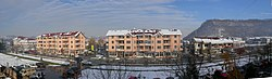 Ugljevik-Karadjordjeva st-panorama.JPG