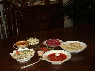 Ukrainian cuisine Culinary traditions of Ukraine