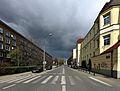 Ulica Nowolipie przy Żelaznej.jpg
