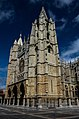 Un día en la catedral de León.jpg