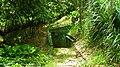 Underground Bunker at Dazhi Hill 20120701.jpg