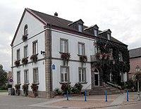 Ungersheim, Mairie.jpg