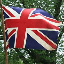 Bandera Del Reino Unido Wikipedia La Enciclopedia Libre