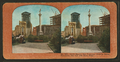 Union Square, San Francisco, showing Dewey Monument, the Call and Dana Bldgs, from Robert N. Dennis collection of stereoscopic views 2.png