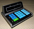"Unisonic 21 Blackjack Computer Console With Calculator, Model 21-D3 (aka Model D-3), ""Play and Enjoy Unsonic 21 With Jimmy the Greek"", Made in Taiwan, Copyright 1977 (Electronic Game).jpg"