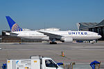 United Airlines, N769UA, Boeing 777-222 (19450575059).jpg
