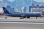 United Airlines Boeing 757-222 N537UA - 5437 (cn 25157-381) (5434367281).jpg