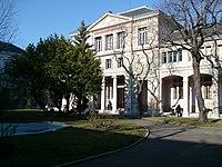 リュミエール・リヨン第2大学