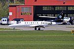 Untitled Cessna 560 Citation Ultra HB-VNA (26425167614).jpg