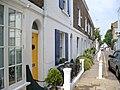 Upper Cheyne Row, Chelsea - geograph.org.uk - 466137.jpg