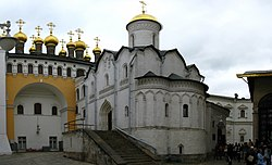 Upper Saviour's Cathedral and Terem Churches.jpg